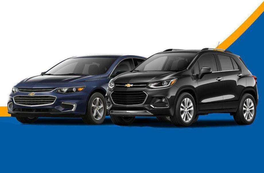 UzAuto Motors предлагает автомобили Chevrolet Malibu Turbo и Tracker в беспроцентную рассрочку