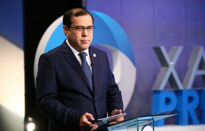 Sherzod Qudratxo'jayev: «Kuchini qayerga ishlatishni bilmaydiganlar Mo'ynoqqa, Manasga, Mirzacho'lga borsin!»