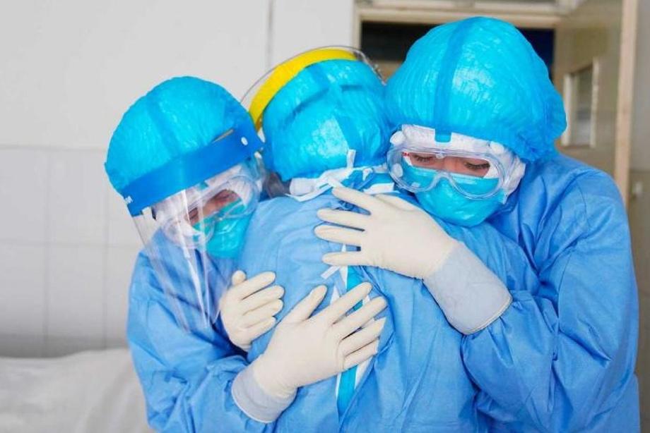 Koronavirusga chalinganlarda xavfli kasallik aniqlandi