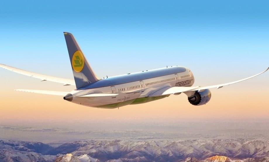 «Uzbekistan airways» 50 фоизгача чегирмалар эълон қилди