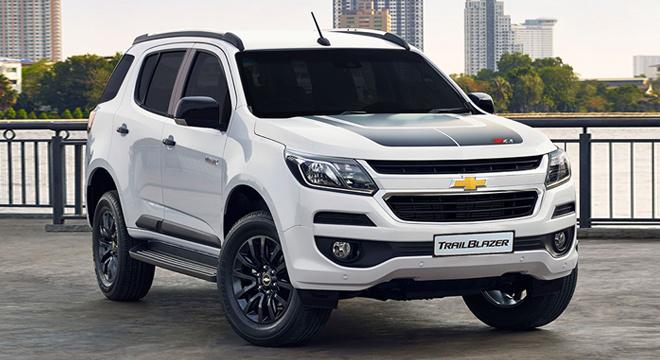 «GM Uzbekistan» янги «Chevrolet Trailblazer», «Equinox» ва «Traverse» автомобилларини ишлаб чиқаришни йўлга қўяди