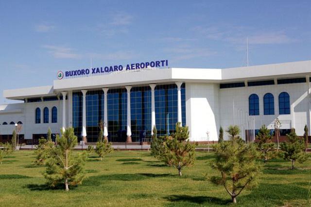 «Бухоро» халқаро аэропорти – МДҲ мамлакатларидаги энг яхши аэропорт деб топилди