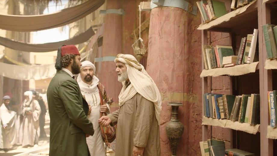 Tariximiz haqida ishlangan yana bir film premerasi qachon bo'lishi ma'lum qilindi (foto)
