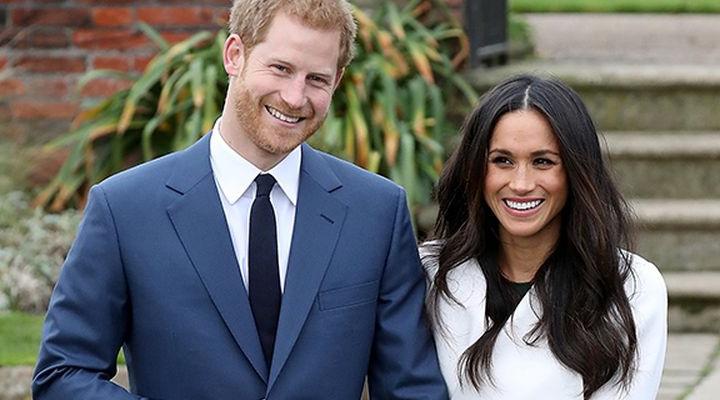 Одноклассники будут транслировать свадьбу принца Гарри и Меган Маркл