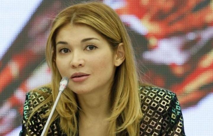 Начались судебные слушания по новому уголовному делу в отношении Гульнары Каримовой
