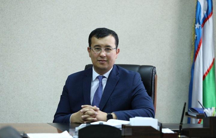 Sardor Kariyev Farmatsevtika tarmog'ini rivojlantirish agentligi direktori etib tasdiqlandi