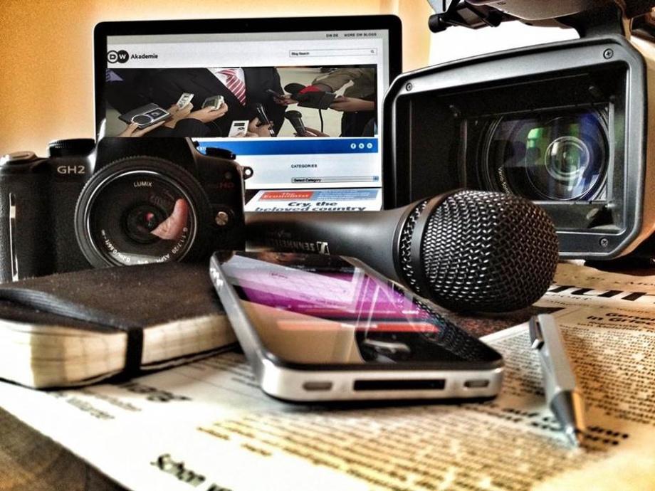 Ўзбекистон журналистика ва оммавий коммуникациялар университетига қабул квоталари эълон қилинди