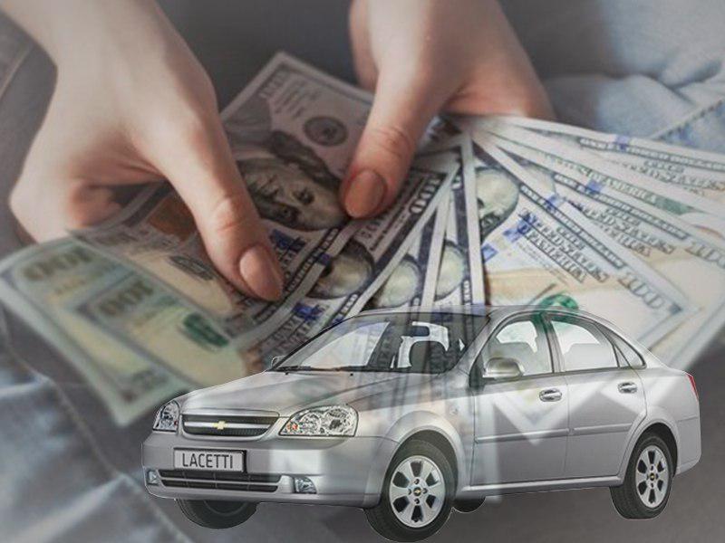В Ташкенте мошенник обманул молодую девушку на 5 тысяч долларов