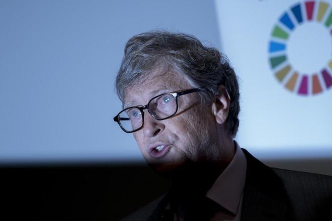 Билл Гейтс предложил план борьбы с новой пандемией
