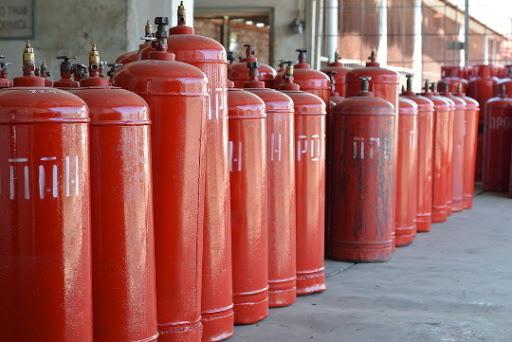 Каттақўрғонда газ баллон ўрнатишдан тушган 350,9 млн. сўм талон-торож қилинди