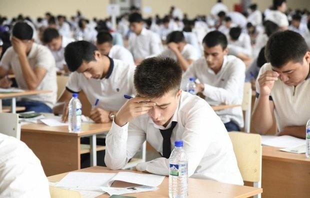 Abituriyentlarga yengillik beriladi – DTM test sinovlari haqida