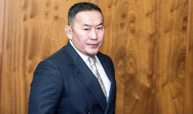 Koronavirus: Xitoydan qaytgan Mo'g'uliston prezidenti karantinga olindi