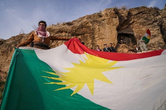 Курды обвинили Турцию в убийстве своих ополченцев на севере Ирака