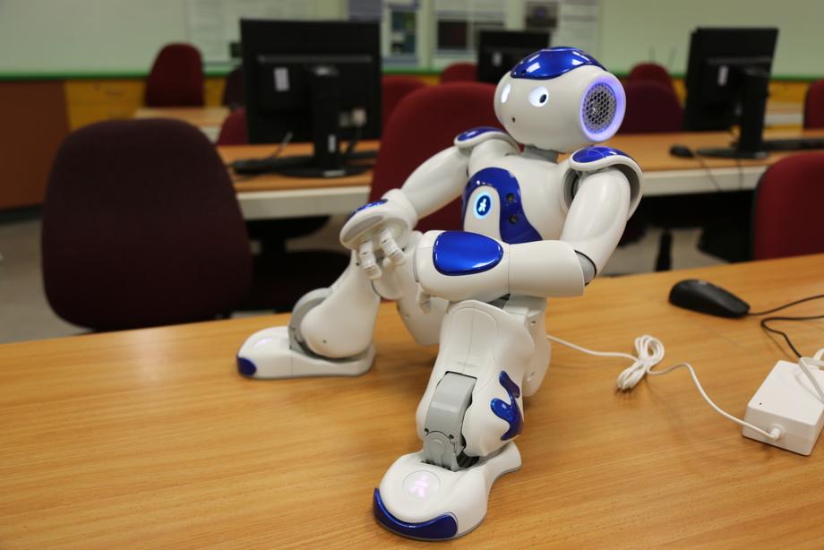 Toshkentda Isroil universiteti bilan hamkorlikda robotlar ko'rgazmasi tashkil etiladi