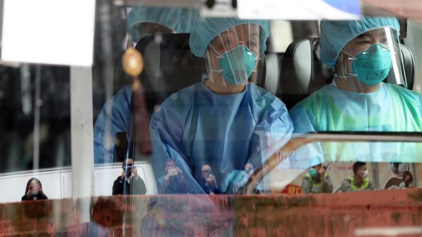 Yaponiyadagi maktabda koronavirusning yangi o'chog'i aniqlandi