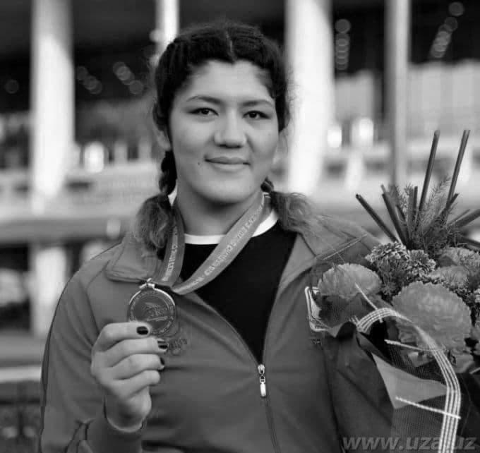 Ушла из жизни 25-летняя чемпионка Азии по боксу Гузал Исматова
