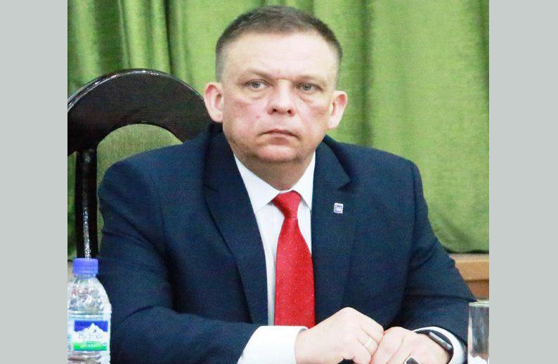 Декан БГУИР назначен консультантом ректора ТУИТ
