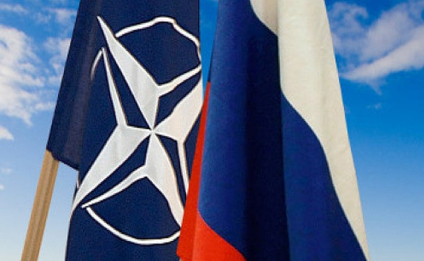 Европа и НАТО сотрудничают с РФ