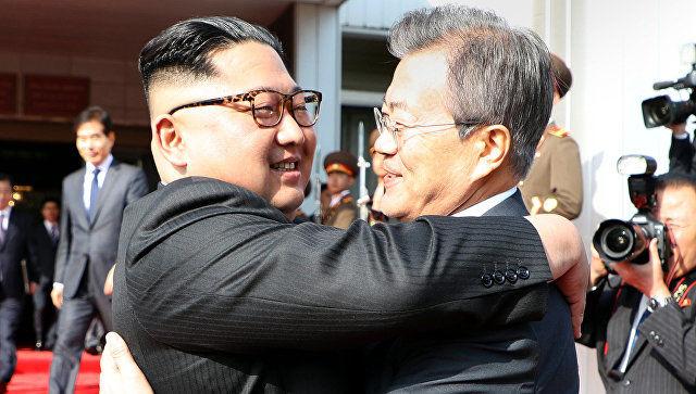 Ўзбекистон Корея ярим оролини денуклеаризация қилиш тарафдори