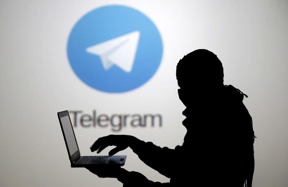 Ehtiyot bo'ling! Telegram'da firibgarlar paydo bo'ldi!