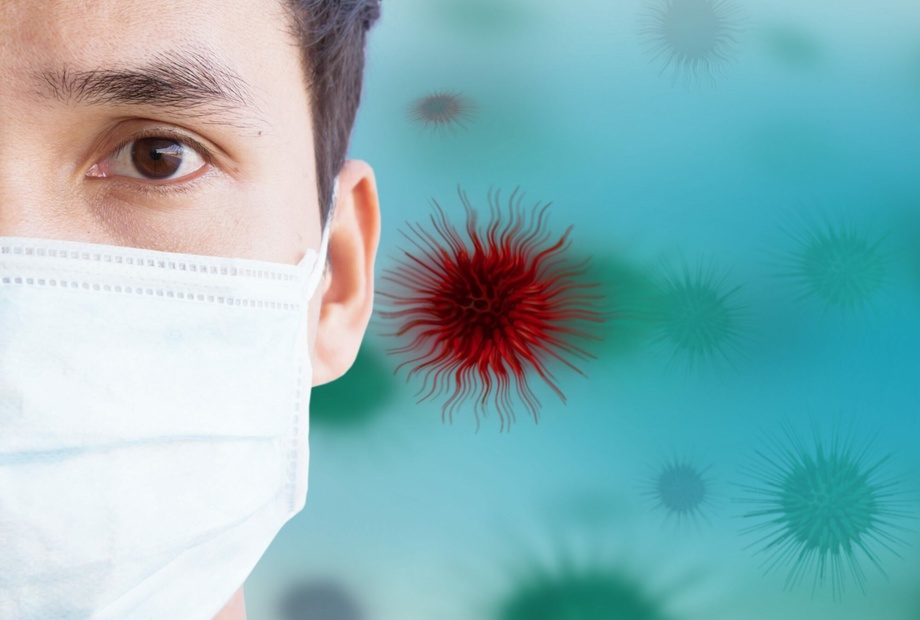Atrofimizda koronavirus izg'ib yurganda bu biz uchun juda muhim