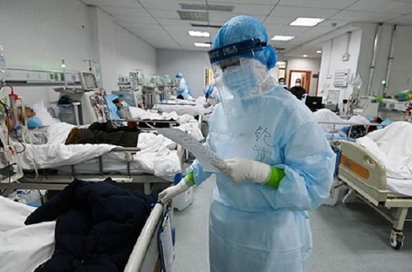 Ўзбекистонда инфекция 19та оилада қайд этилган ва улардан қариндош-уруғларига тарқалган