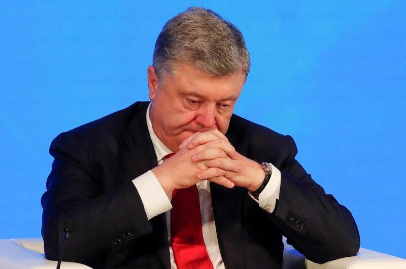 Petro Poroshenkoga qarshi «siyosiy ta'qiblar» bo'yicha ish ochildi