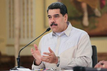 Nikolas Maduro xatolarini tuzatishga va'da berdi