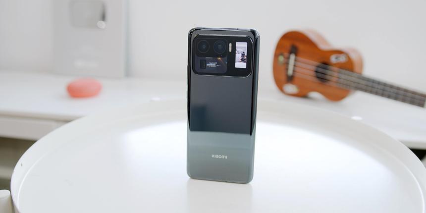 Xiaomi выпустит флагманский смартфон с технологией, как в iPhone