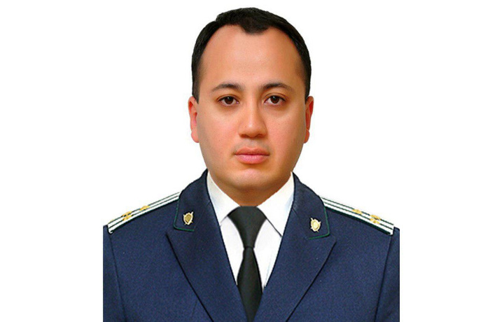 Назначен прокурор Бухарской области