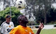 Burundi Respublikasi prezidenti Nkurunziza