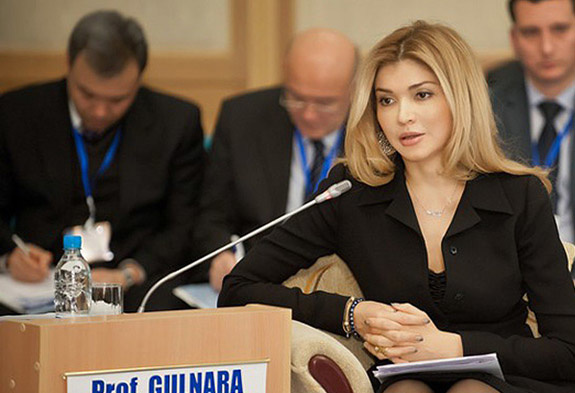 Gulnora Karimovaga qarshi sanksiyalar uzaytirildi