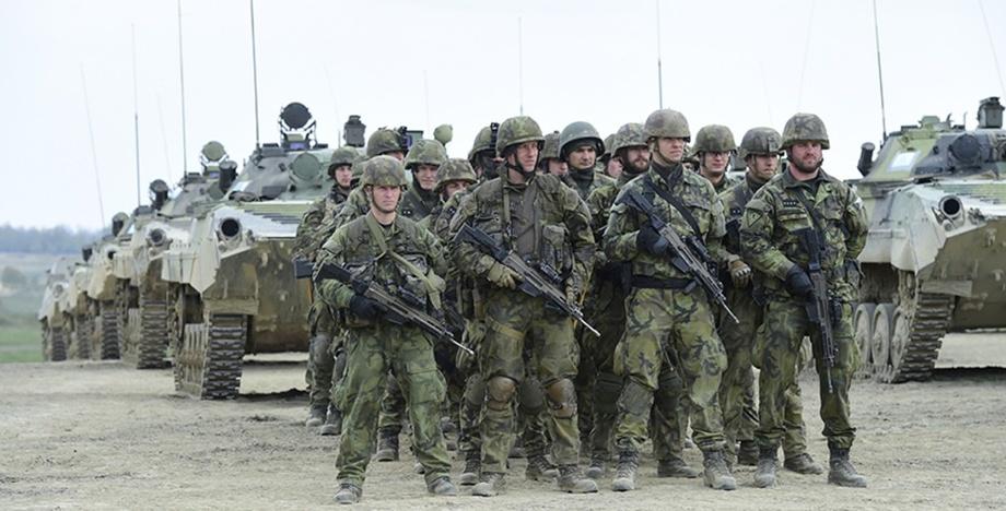 Силы НАТО в Европе возглавил американский генерал