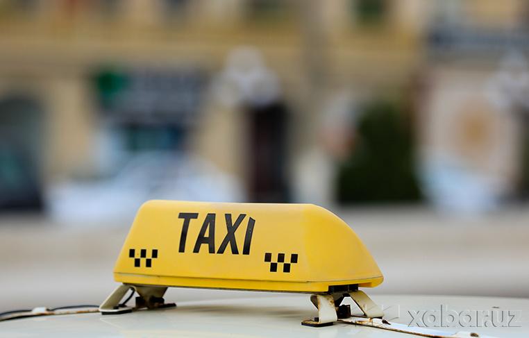 В Ташкенте таксист приставал к 10-летнему ребенку, возбуждено уголовное дело
