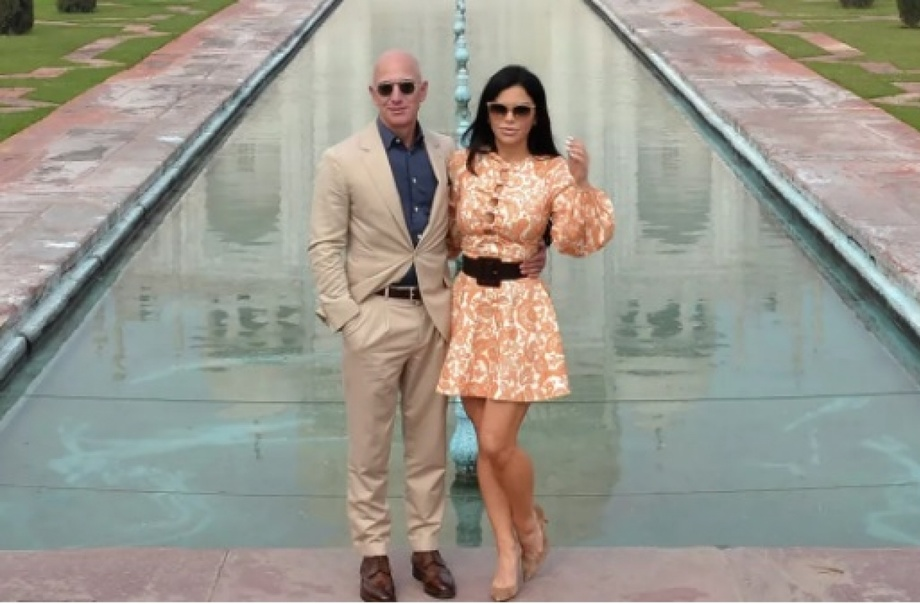 $1,7 млн потребовал богатейший человек мира от брата своей девушки