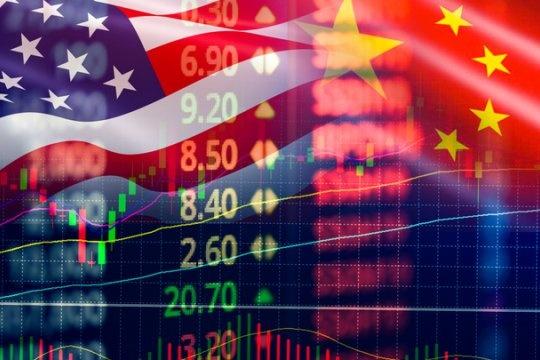 «Ikki karra kattalashgan» Xitoy AQShdan o'zib ketadi — Amerika banki