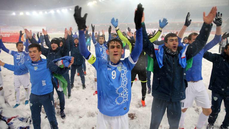 «Uyqudagi Osiyo giganti». FIFA saytida O'zbekiston futboliga bag'ishlangan maqola e'lon qilindi