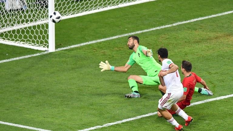 ЖЧ-2018. Испания ва Португалия қийинчилик билан плей-оффга чиқди