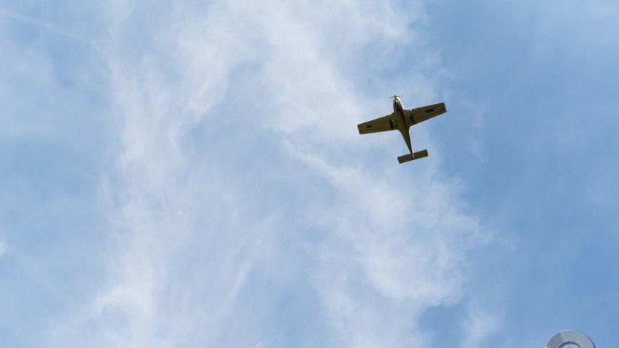 Шесть человек погибли в Эквадоре при крушении лёгкого самолёта