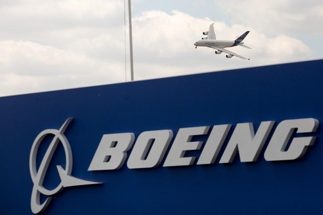 Boeing предложит части сотрудников выйти на пенсию досрочно