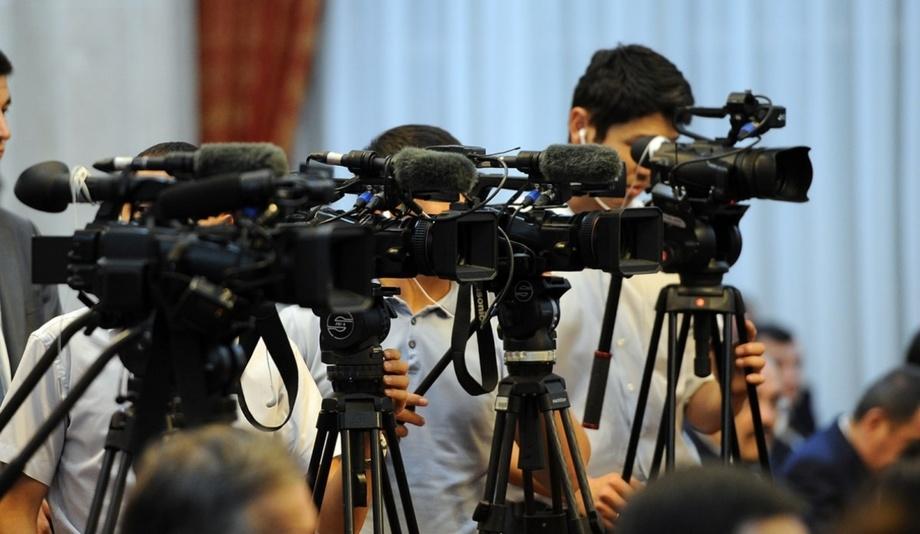 Туркменистан сместил КНДР на дне мирового рейтинга свободы прессы (фото)