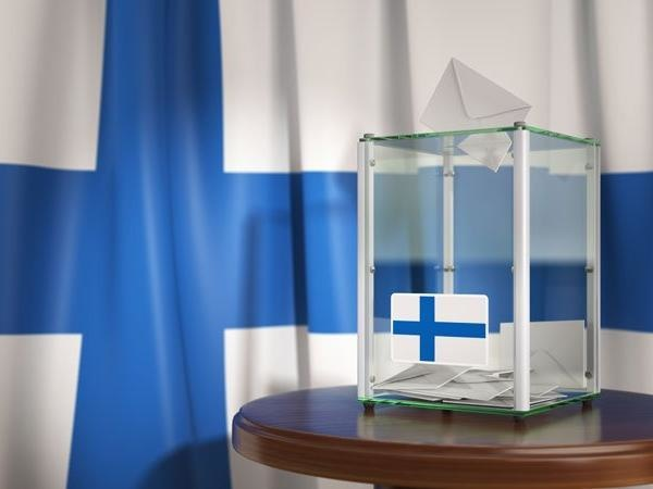 Финляндияда парламентга сайловлар бўлиб ўтяпти