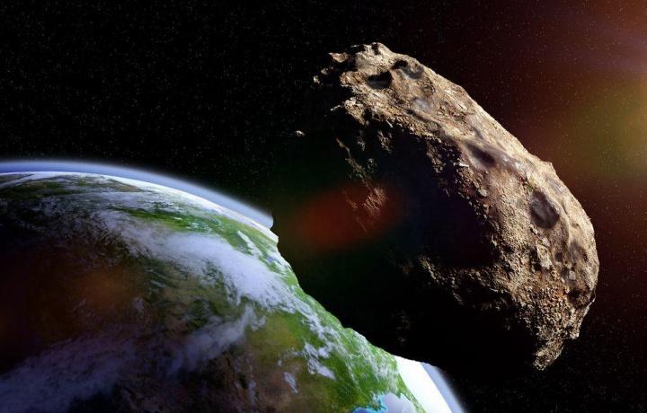 NASA Yer aholisini yangi xavfdan ogohlantirdi