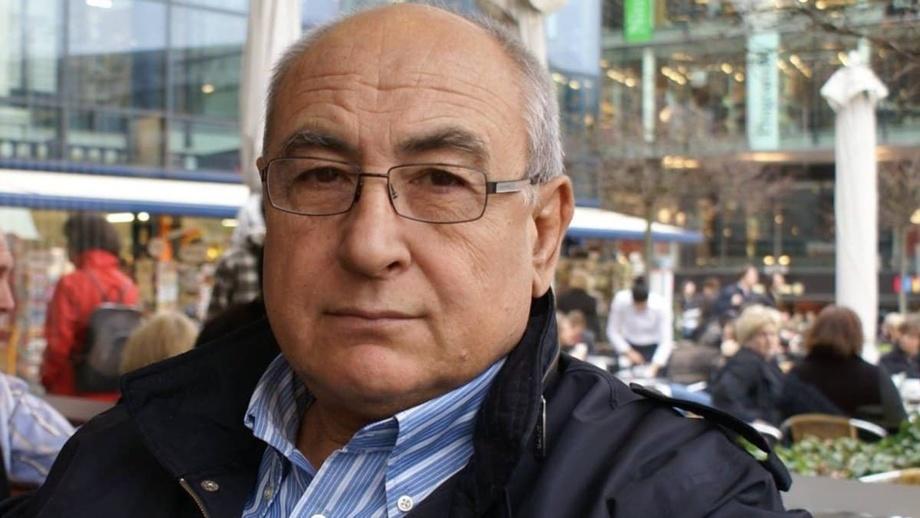 Скончался народный артист Узбекистана Шухрат Эргашев