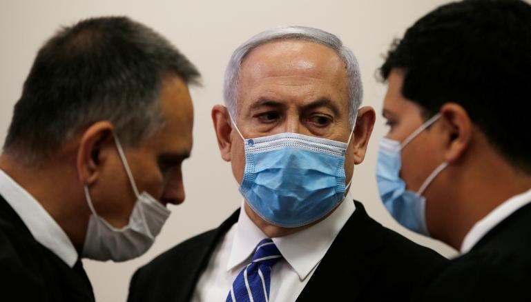Firibgar, poraxo'r, tamagir... Isroil bosh vaziri Binyamin Netanyahu uzoq muddatga qamalishi mumkin