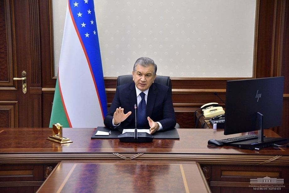 Shavkat Mirziyoyev: Zamonaviy kadrlarning yetishmasligi bu sohadagi eng og'riqli muammo