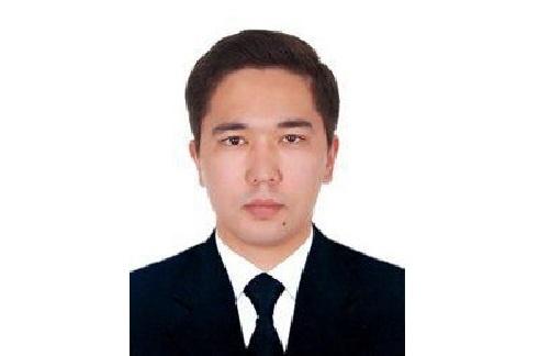 Yuridik universitetga yangi prorektor tayinlandi