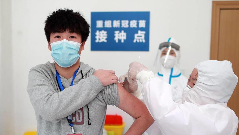 Коронавирусга қарши Хитой вакциналари самарадорлиги пастми?