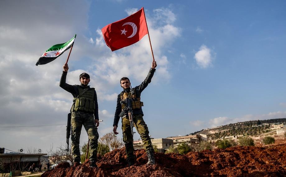 «Мақсадимиз — бегуноҳ инсонларни террорчилар чангалидан қутқариш» — Туркия элчиси