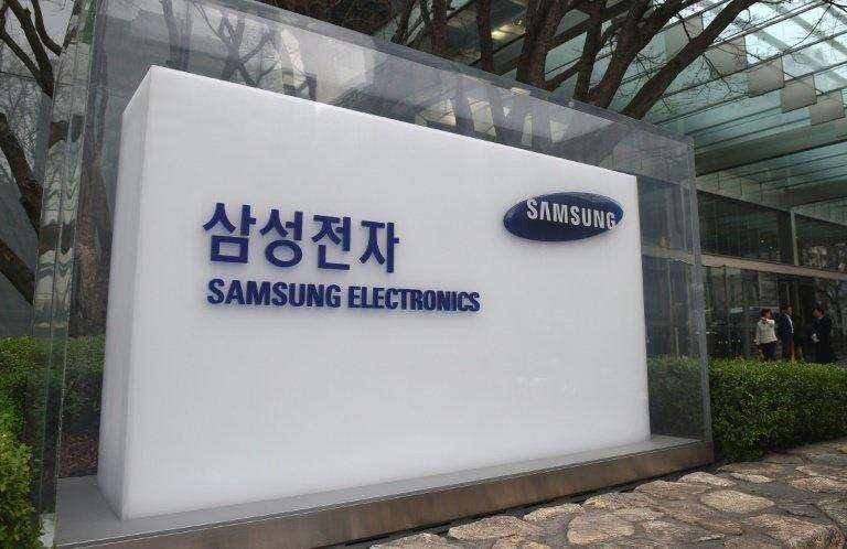 «Samsung Electronics» етакчига айланди